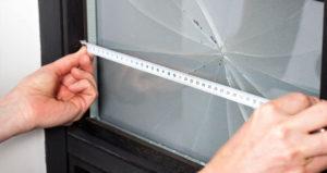 Замена стеклопакета в Белгороде